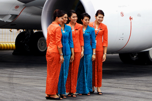 indonesia airlines