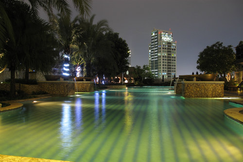 top place to stay in jakarta