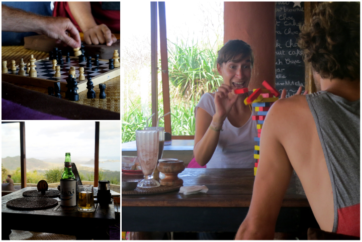 Relax, unwind and enjoy life in Kuta.