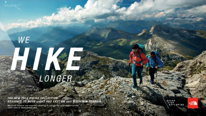 ae45cba21c9 North Face Hike - A Travellers Journey   A Travellers Journey