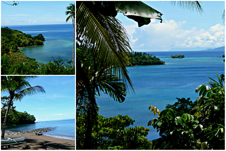 visit sangihe islands
