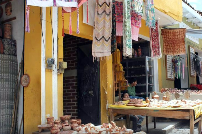 chichi market in guatemala