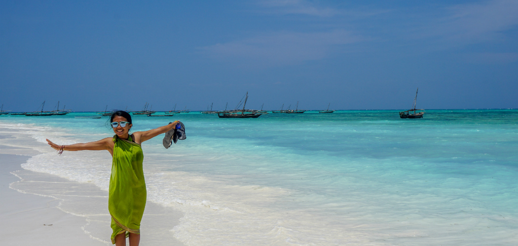 23 Things to do in Zanzibar (and why I Fell in Love With the